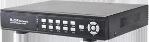 DVR High Resolution Network Portable CM-S1676SL-D34