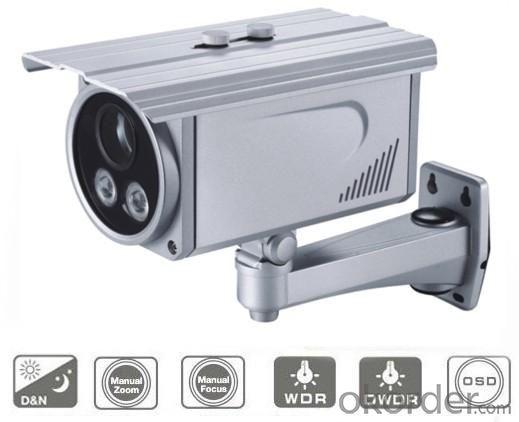 CCTV Camera CM-K18-S111 1/3