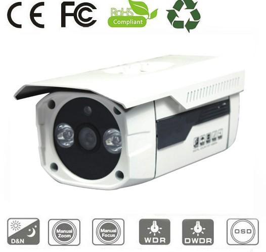 CCTV Camera CM-K22-S126 1/3