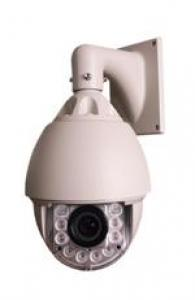 IR High Speed Dome Camera  1/3