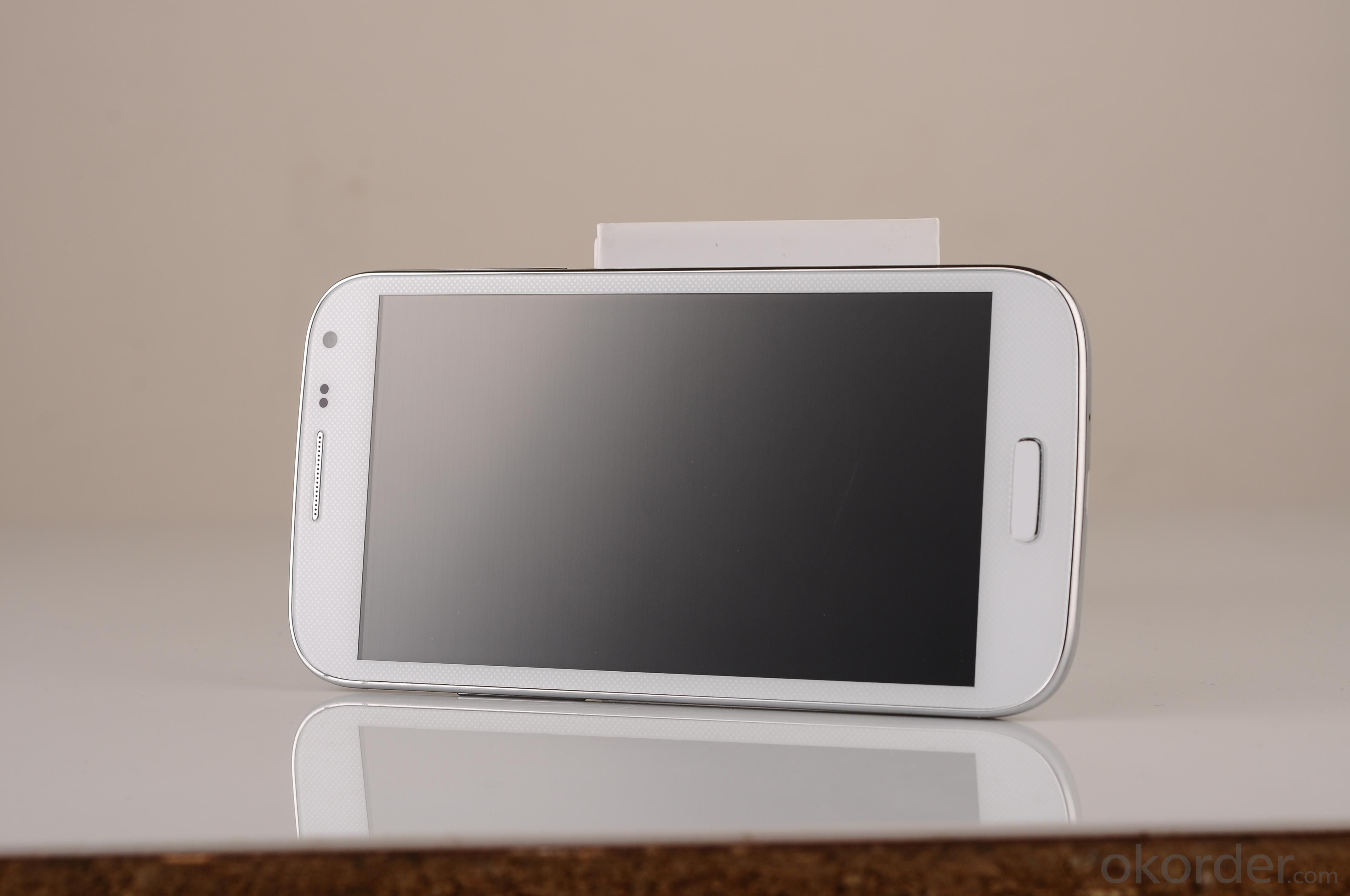 Mobile Phones  Android 4.2.2 3G Network 4GM+512M CM-I9500
