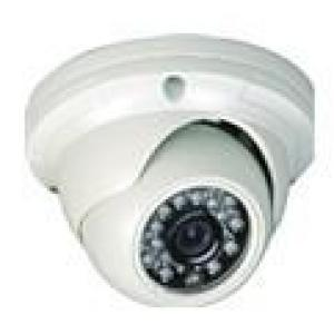 Vandalprooof IR Dome Camera SONYSUPER HAD CCD Ⅱ 420TVL  SONY 3142DSP+643CCD