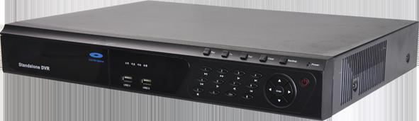 DVR High Resolution Network Portable CM-S1676VL-D37