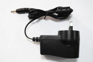 AC/DC Adapters 12V  with Line SAA Certificate