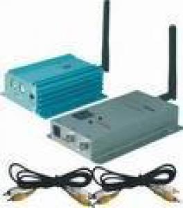 Wireless Transmitter and Receiver for  12CH 2000mW