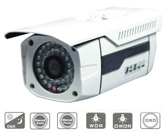 CCTV Camera CM-K21-S117 1/3