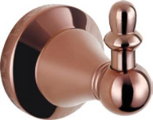 Hardware House Bathroom Accessories Rose Gold Series Robe Hook