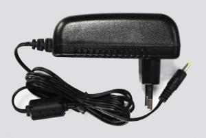 AC/DC Adapters 1500MA-2500MA 24W with Line CE GS Certificate