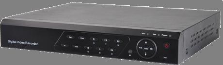 DVR High Resolution Network Portable CM-S876K-D29