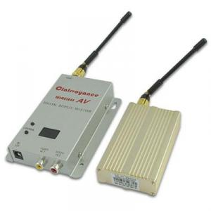 Wireless Transmitter and Receiver with LM- 1000MW-30