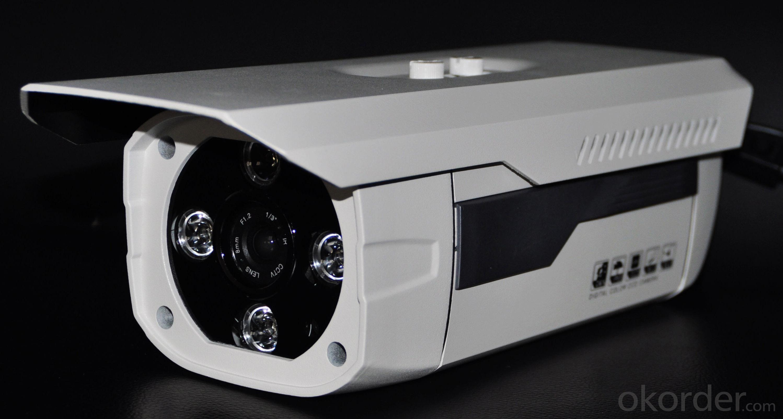 CCTV Camera CM-K23-S132 1/3