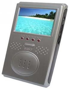 Wireless  Baby Monitor CMXH2501-1