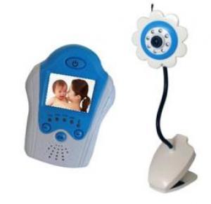 Wireless  Baby Monitor CMLM605H-4