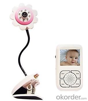 Wireless  Baby Monitor CMXH-606-20