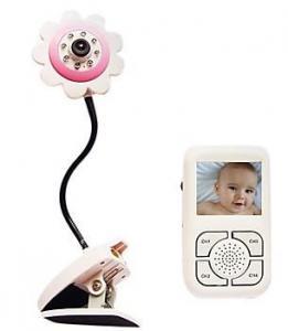 Wireless  Baby Monitor CMXH-606-20