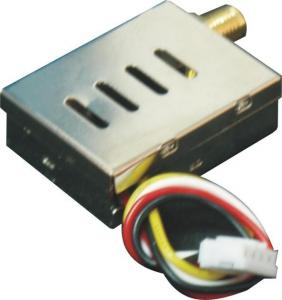 Wireless Transmitter and Receiver for  12CH 4 Ways 100mW
