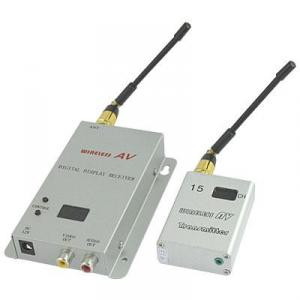 Wireless Transmitter and Receiver with LM- 500MW-28
