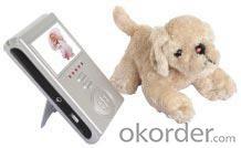 Wireless  Baby Monitor CMLM709-10