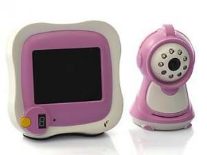 Wireless  Baby Monitor CMXH-602-16