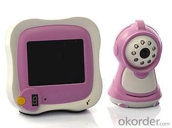 Wireless  Baby Monitor CMXH-602-16