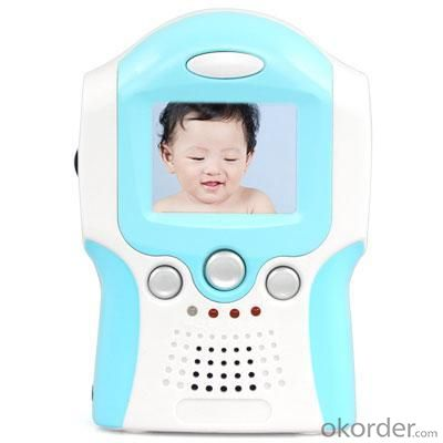Wireless  Baby Monitor CMLM609H-7