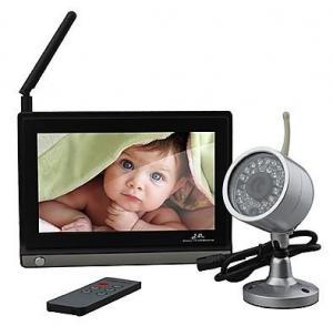Wireless  Baby Monitor CMXH-608-23
