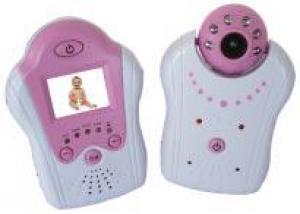 Wireless  Baby Monitor CMLM608-3
