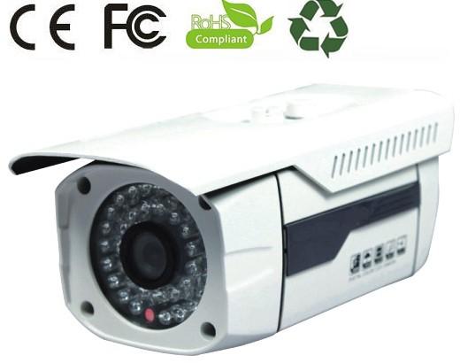 CCTV Camera CM-K21-S119 1/3