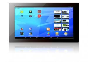 13.3 Inch Quad Core Cortex A9 1.6GHz Super Tablet PC 10 Ponit Capacitive Touch Screen WIFI 8GB