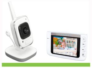 2 Way Talking Baby Monitor Night Vision 8216JS