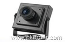 Camera SONYSUPER HAD CCD Ⅱ 800TVL 3003P +811 CCD Super WDR Function