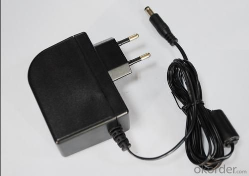 AC/DC Adapters  with Line UL Certificate