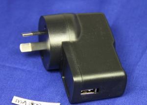 AC/DC Adapters  900MA-1000MA 12W USB SAA Certificate
