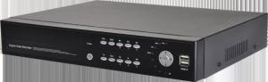 DVR H.264 High Resolution Network Portable CM-S85-D31