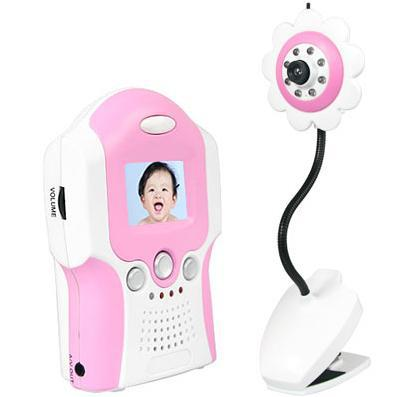 Wireless  Baby Monitor CMLM609H-6