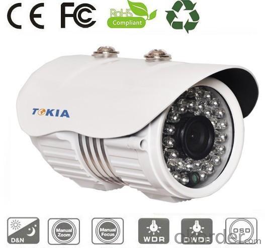 CCTV Camera CM-K9-S97 1/3