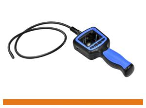 Inspection Camera With Color LCD Monitor IP67 Waterproof GL8873