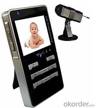 Wireless  Baby Monitor CMXH-609-24