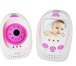 Wireless  Baby Monitor CMXH-604-18