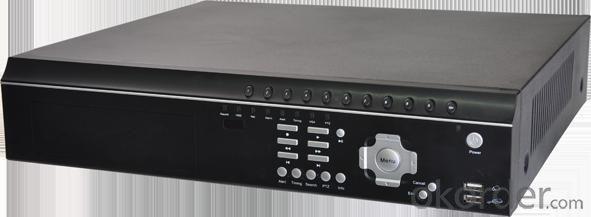 DVR  High Resolution Network Portable  CM-S1676HL-D38