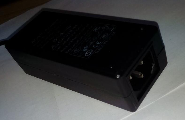 AC/DC Adapters 2600MA-3500MA 36W CE GS Certificate