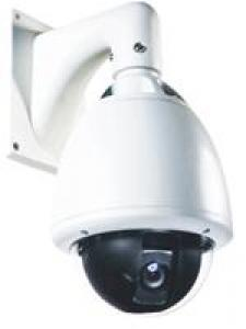 High Speed Dome Camera CM-S154 1/4