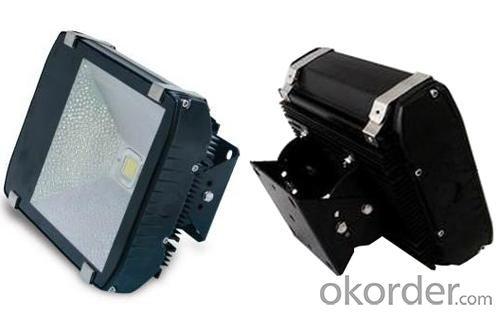 LED Flood Light High Brightness 80W