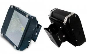 LED Flood Light High Brightness 80W