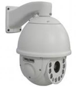Camera  with IR Series High Speed Dome