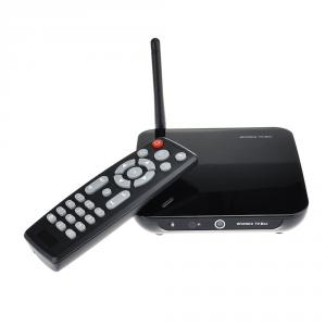 Android 4.2 TV Box CS968 Quad Core 2G 8GB 1080P HD Mini TV Player