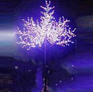 LED String Light Cherry Blue/Green/White 312W CM-SL-5184L2