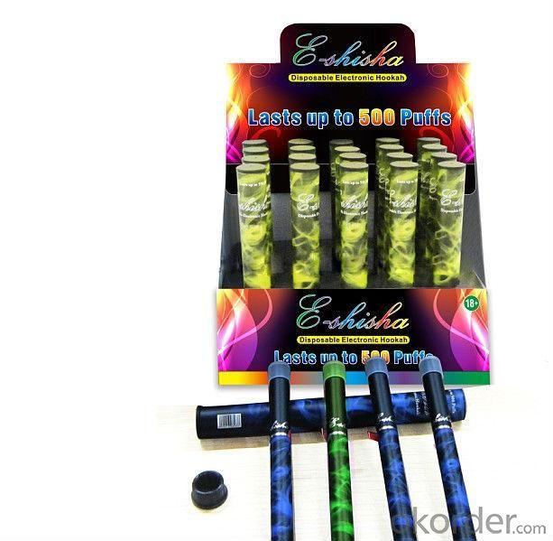 Nwest Popular Electronic Cigarette Vaporizer Shisha
