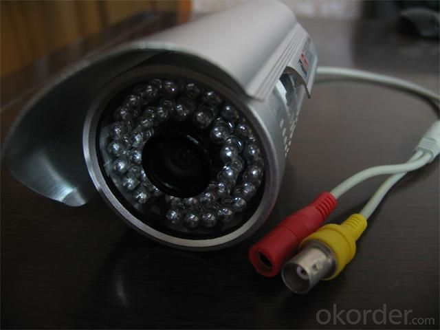 IR Waterproof Outdoor CCTV Camera  Series 60mm FLY-6027