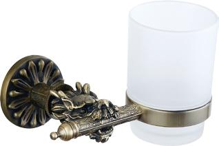 Luxury Bath Accessories Classical Dragon  Shape Soap Dispenser